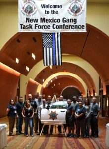 2016 NM Gang Conference