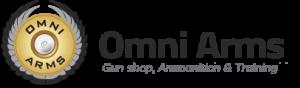 Omni Arms Gun shop, Ammunition & Training